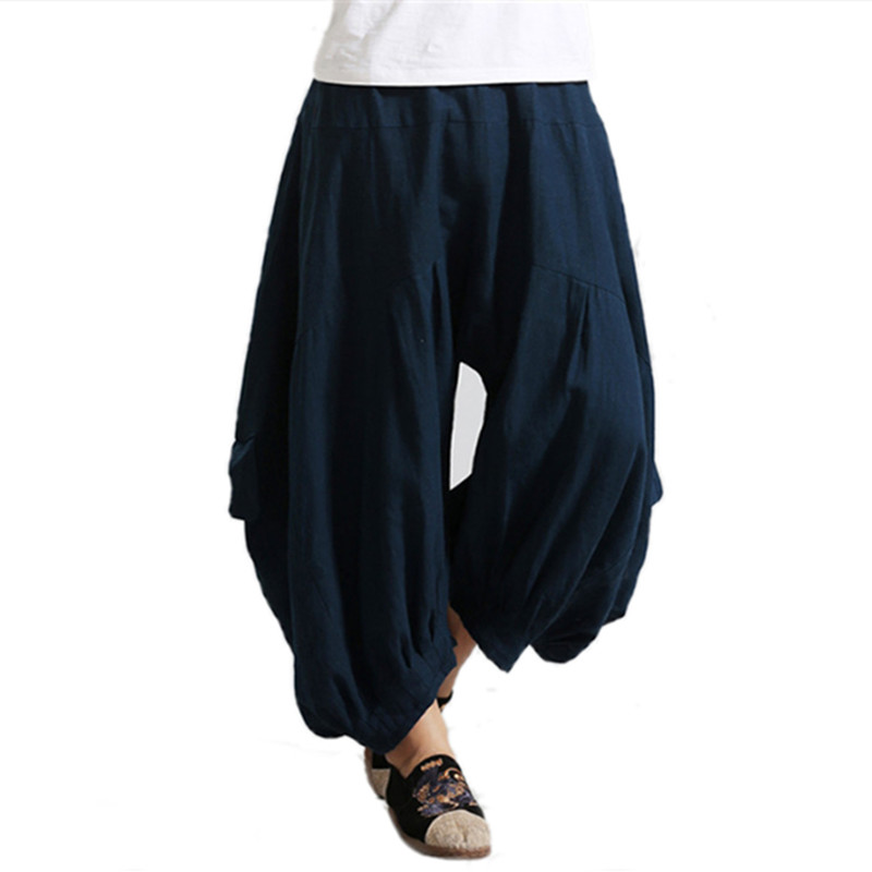 Compare Prices on Linen Pants Mens- Online Shopping/Buy Low Price ...
