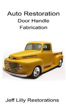 Auto Restoration, Door Handle Fabrication...(China (Mainland))
