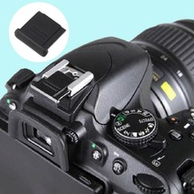 Flash Hot Shoe Cover Cap Protector For Nikon D90 D200 D300 BS-1 DSLR Camera Digital Hot