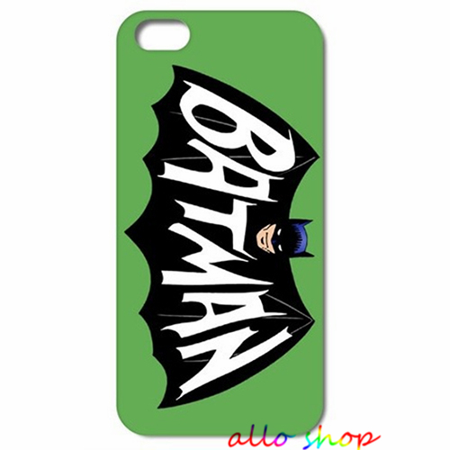 Batman Logo cell phone case cover for iphone 4 4s 5 5s 5c SE 6 6s & 6 plus 6s plus #770(China (Mainland))