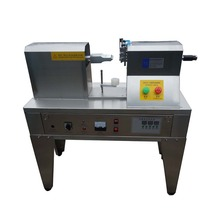 Cosmetic Chemical Cream Tube End Sealing Sealer Machine Date Printing 110V [GY73](China (Mainland))