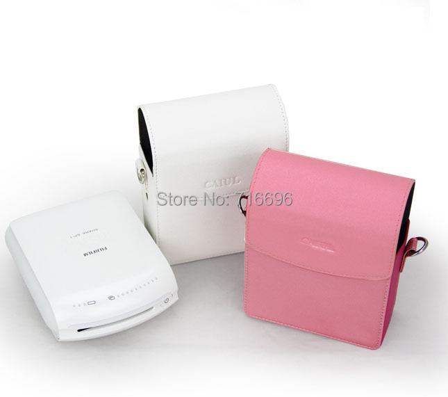 все цены на Сумка для видеокамеры Caiul Fujifilm Instax sp/1 Messenger , DYJ-B02 онлайн