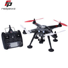 2016 NEW Original XK Detect X380-B 2.4GHz RC Quadcopter RTF RC Drones with 1080P HD Camera and Damping Gimbal VS Cheerson CX-20