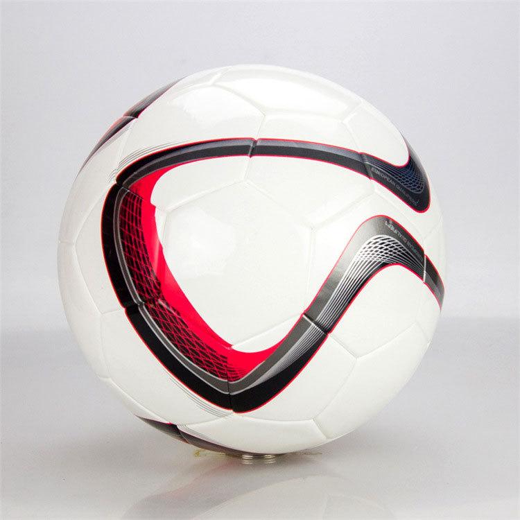 High quality Champions League soccer ball football match training offical Standard size 5 ball balones de futbol free shipping(China (Mainland))