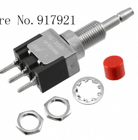 [ZOB] MB2011LS1W03-CC imports from Japan nkk day open MB2011SB3W01-DA miniature push button switch --10pcs/lot<br><br>Aliexpress