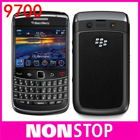 Bold 9700 Unlocked Original Blackberry 9700 Bold Mobile Phone(China (Mainland))