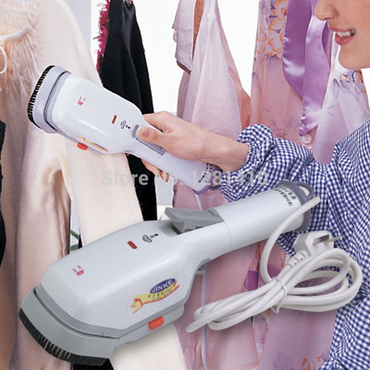 Гаджет  Clothe iron Laundry Appliances Garment Steamers 1000W High-temperature cleaning disinfection Free Shipping None Бытовая техника