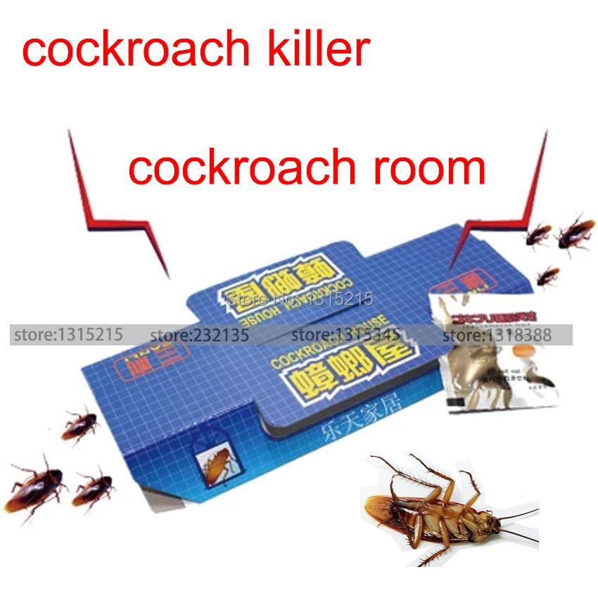 Cockroach Traps,cockroach killer,cockroach medicine Cockroaches house effective pesticide kitchen restaurant essentials(China (Mainland))