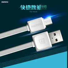 REMAX Universal 1M 1 Meter Quick Charge Fast Charging Phone Sync Data Cable Micro USB Plug Cord Line for Android Xiaomi Huawei