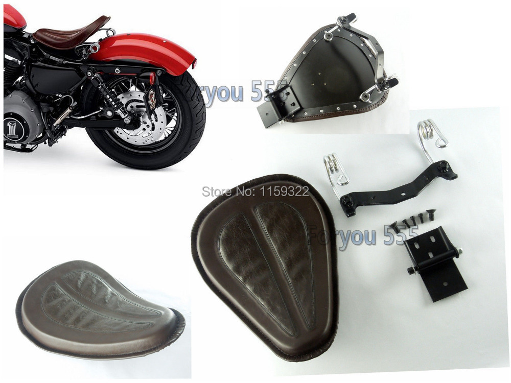 Bobber Solo Seat uk Solo Seat Saddle Bobber