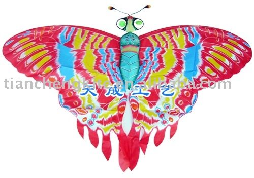Butterfly kite(China (Mainland))