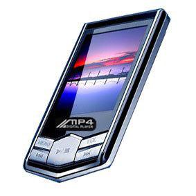 "Big discount! 8GB Slim 1.8""LCD MP3 MP4 FM Radio Player Video+Free shipping!! 250pcs/lot(China (Mainland))"