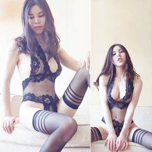 Сексуальное женское белье  от EME TRADE (HK) LTD для Женщины, материал спандекс артикул 32372670189