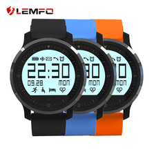 2016 F68 Bluetooth Smart Watch Sport Wristwatch Smartwatch Heart Rate Monitor for Apple Huawei Xiaomi Android 4.3 IOS 8 Phone