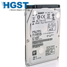 HGST brand new computer 500G 500GB laptop notebook internal hard disk drive harddisk HDD 7200rpm 32M cache 2.5 inch SATA3 7mm(China (Mainland))