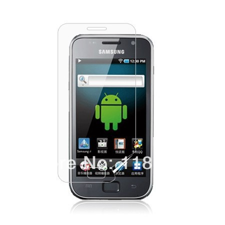 New 3x CLEAR LCD Screen Protector Guard Cover Film Shield for Samsung G1 4.0(China (Mainland))