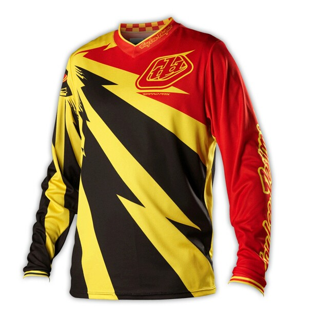 Free shipping Troy Lee Designs TLD Moto GP Mountain Bike Motocross Jersey TLD BMX DH MTB T Shirt Clothes MC23Одежда и ак�е��уары<br><br><br>Aliexpress