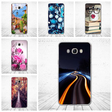 3D Relief Printing Soft TPU Protector Case Samsung Galaxy J7 (2016) J710F J710H Silicon Back Cover (6) - Sunny Store store