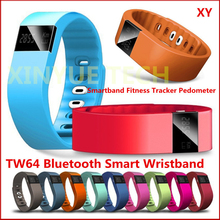 20Pcs/lot Fitness Tracker Smartband Sport Bracelet For IOS/Android