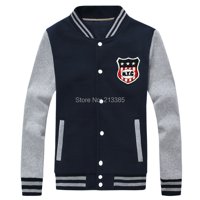 2015 New autumn man hoody sportwear tracksuits unique design fashion sweatshirts casual hoodies men - Man Show store