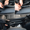 Decoration Cover Car Seat Gap Pad Leak Proof Plate Plug Seat Leak Cover For Universal Vchicles