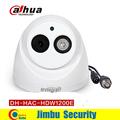 Original DAHUA HDCVI 2MP DOME Camera DH HAC HDW1200E 1 2 7 CMOS 1080P IR 40M