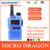 New BaoFeng UV-3R+ Professional Dual Band Transceiver 99 Channels Ham Two Way Radio Walkie Talkie Transmitter cb Radio Station