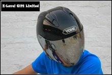 motorcycle helmet design promotion