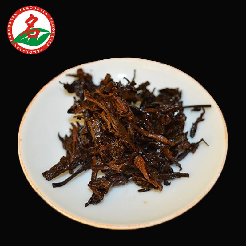AAAAA grade 6 different Flavors bowl pu er tea Yunnan Puer Tea Pu er tea gauze