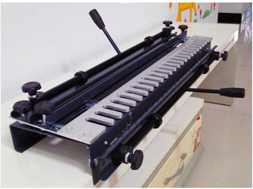 "24"" 60CM Dovetail Jig Porter Cable Machine Wood Cabinet Woodworking Tool(China (Mainland))"
