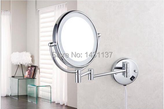 Miroir grossissant lumineux promotion achetez des miroir for Miroir best buy