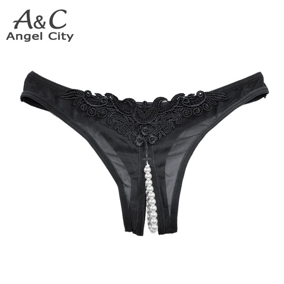 High Quaity women sexy panties seamless underwear women lace thong sexy thong g string briefs 6
