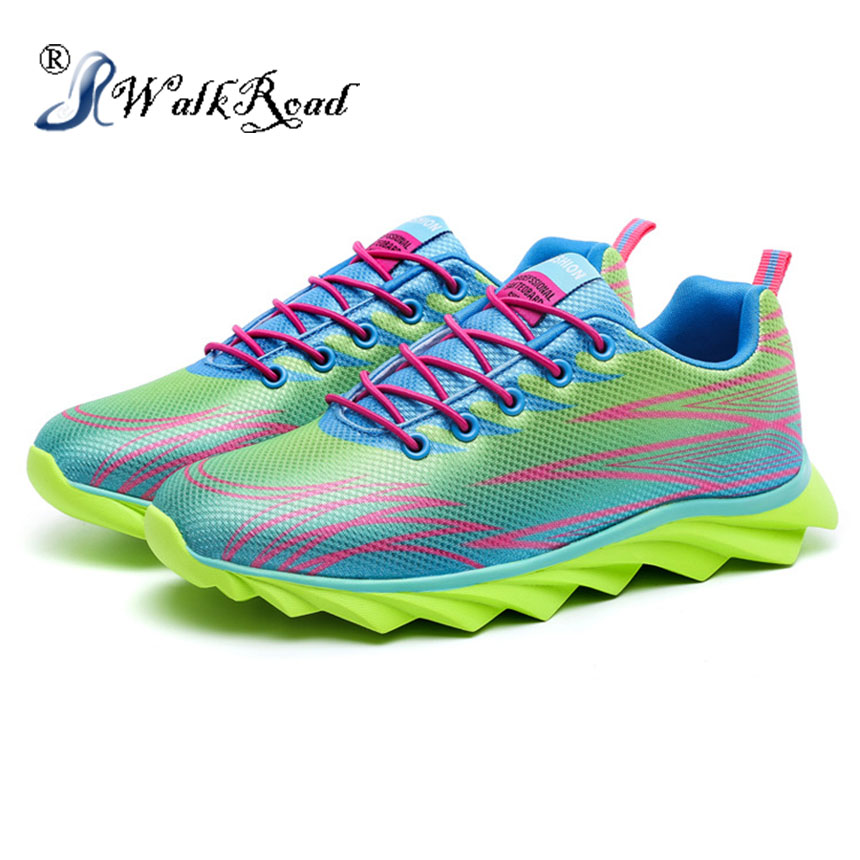 2016 new men and wmen athletic shoes running shoes women sports trainer shox chaussure homme sapato feminino zapatos hombre(China (Mainland))