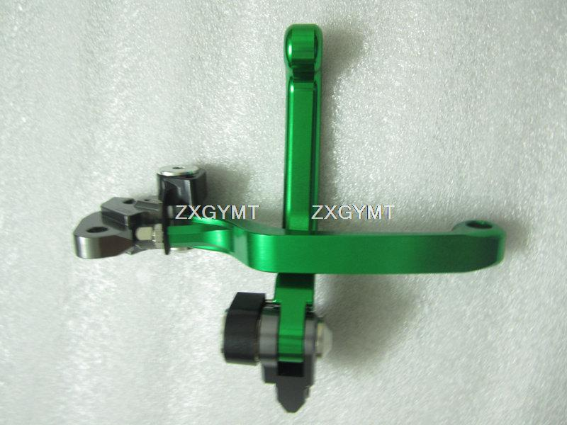 Cross Country Motorcycle Lever Set fit KTM Exc Sx 530 525 505 500 450 400 350 300 250(China (Mainland))