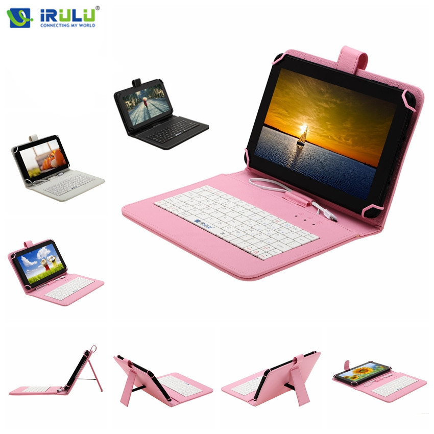 """Гаджет  Famous Brand irulu 9"""" Inch 8G ROM Tablet PC Dual Core Allwinner A20 Android 4.2 8G ROM Extended 3G High Quality Cheap Price 2014 None Компьютер & сеть"""