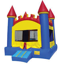 Free shipping jumping castle commercial,inflatable jumping,jumping horse(China (Mainland))