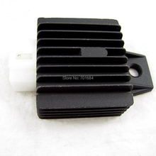 Regulator Rectifier For Gy6 125CC 152QMI 157QMJ Scooter Moped Parts [PX31]