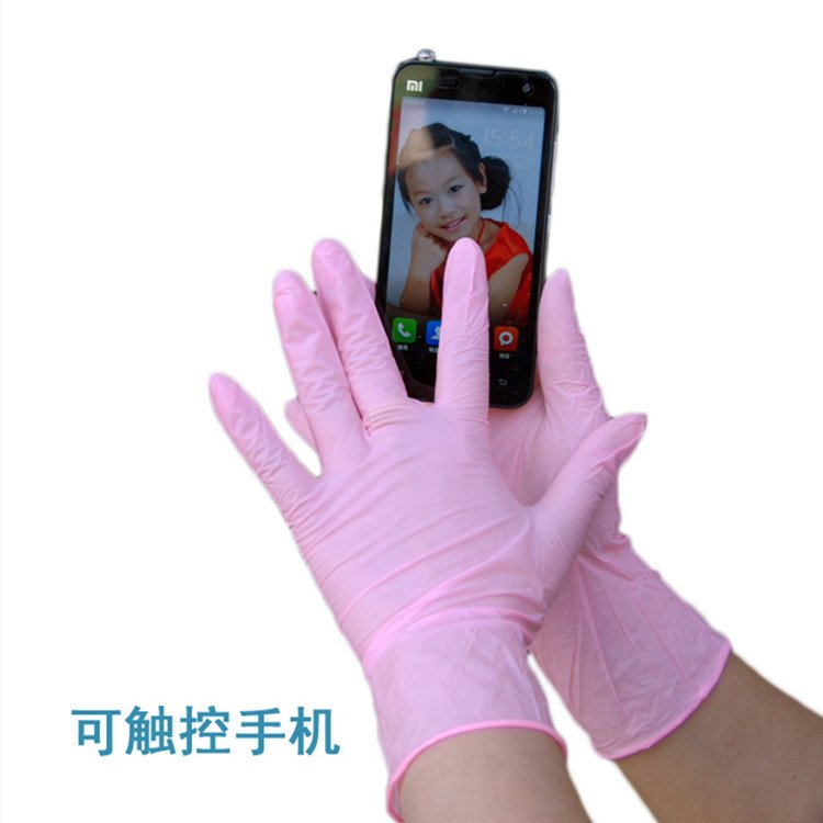 Online Buy Wholesale lined latex gloves from China lined ...