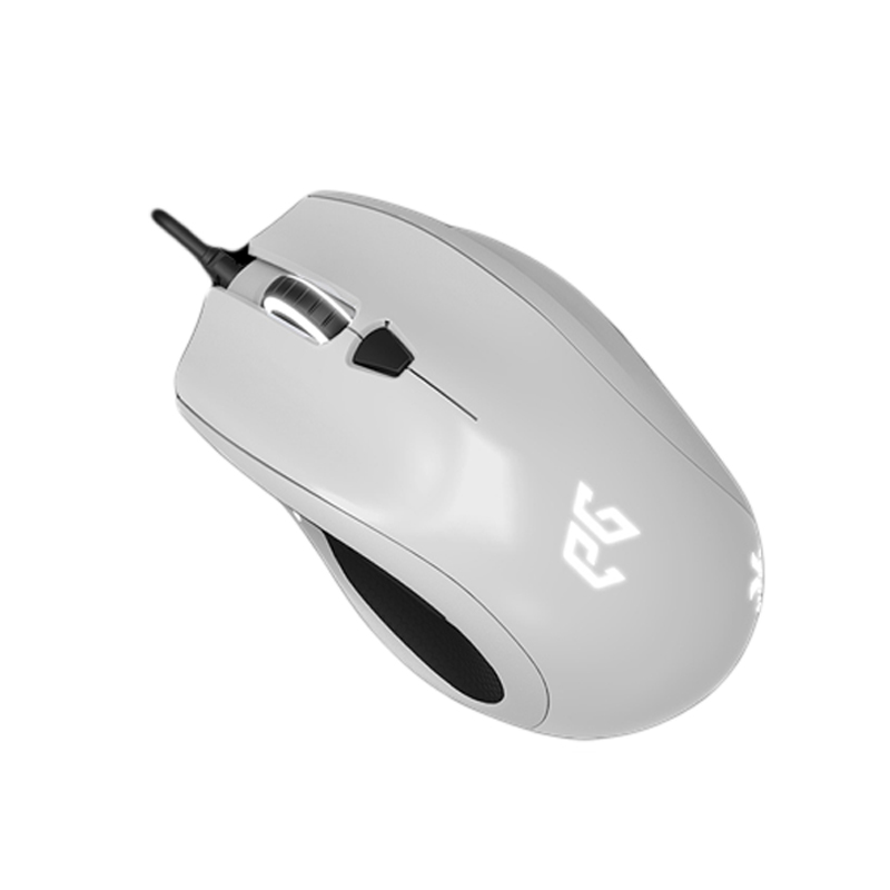 NEW Epicgear CYCLOPS X Precision IR LED Gaming Mouse USB wired 5000DPI for PC computer gamer CS dota 2<br>