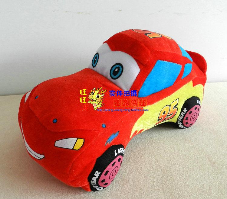 stuffed plush 35cm wonderful car plush toy w754(China (Mainland))
