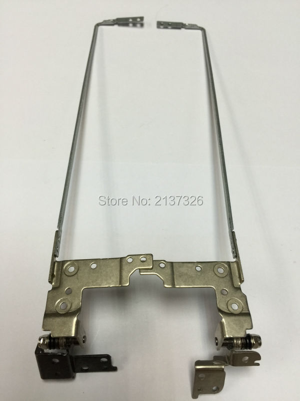 Laptop hinges for Lenovo Left + Right G40 G40-30 G40-35 G40-45 G40-70 Z40 Z40-70 for free shipping(China (Mainland))