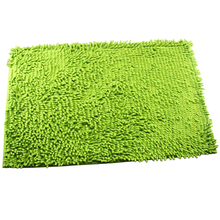 home decoration chenille carpet doormat kitchen bathroom bath mats absorbent non-slip mat (50 * 80) tapete can be customized(China (Mainland))
