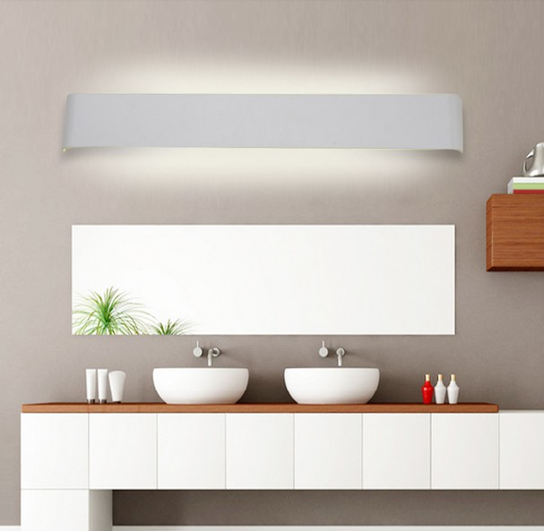 Simple Modern Wall Sconces Waterproof Fog Rotation Mirror LED Wall Light For Home Indoor Lighting Bathroom Lamp Lampe Murale<br><br>Aliexpress