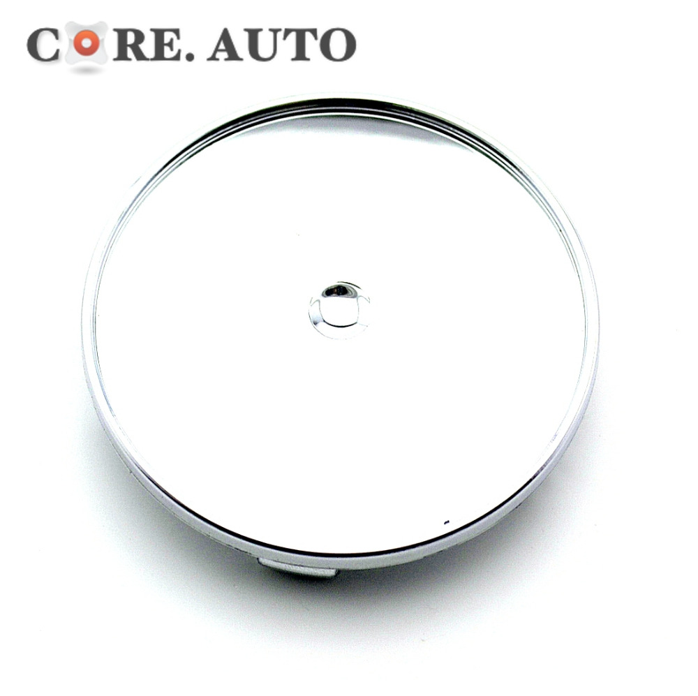 4PC 69mm Styling Silver ABS Car Wheel Centre Caps Badge Base Holder For B*W 1 2 3 4 5 6 7 8 X Z Series Car Hubs Caps Emblem(China (Mainland))