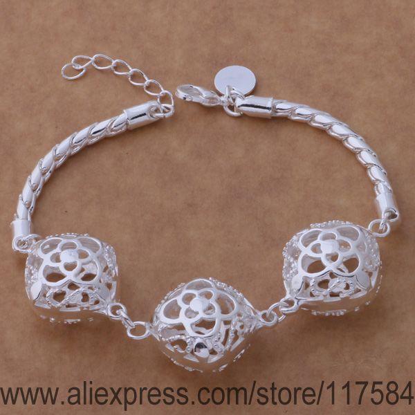 Браслет-цепь OEM LX/ah209 925 , 925 /aieaizla bupaklwa bracelet браслет цепь hot 925