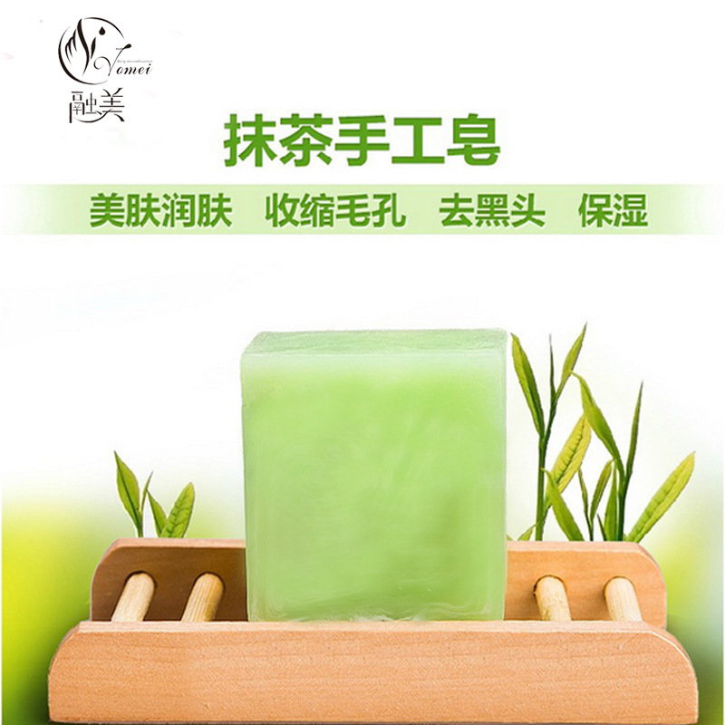 2015 Detalles Boda Regalos A Large Number Of Whitening Cosmetics Manufacturers Supply Green Tea Soap Thailand Wholesale Congyou(China (Mainland))