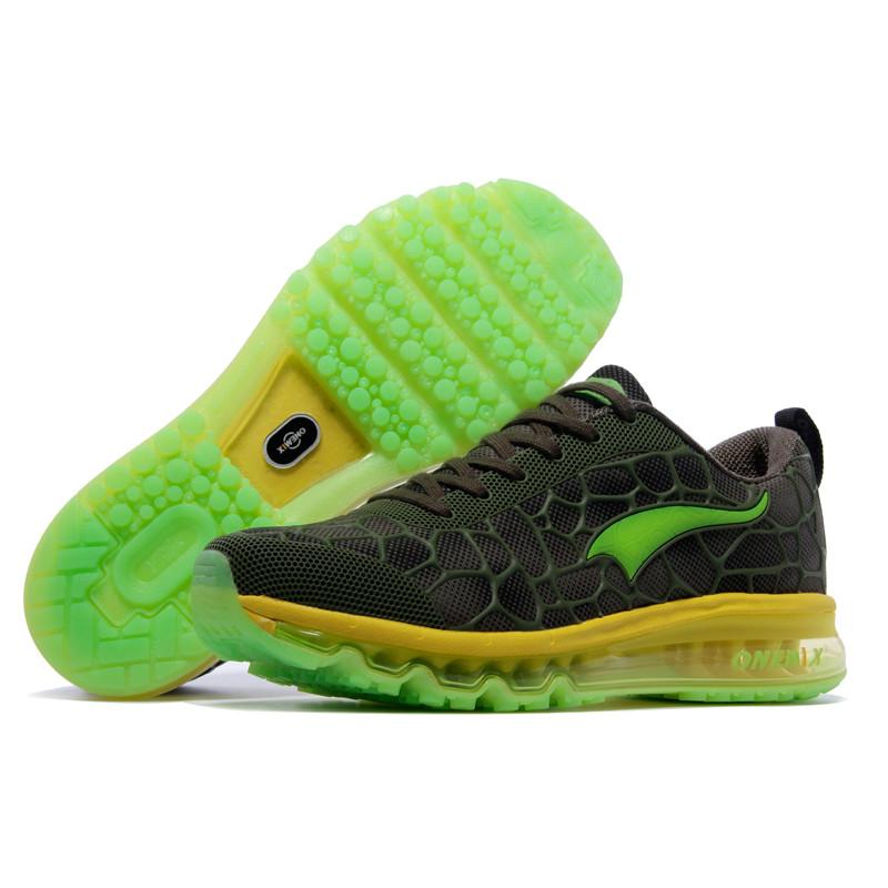 HTB1nauvLpXXXXbpXFXXq6xXFXXXJ - New Men Running Shoes Nice Run Athletic Trainers Man Red Black Zapatillas Sports Shoe Max Cushion Outdoor Walking Sneakers