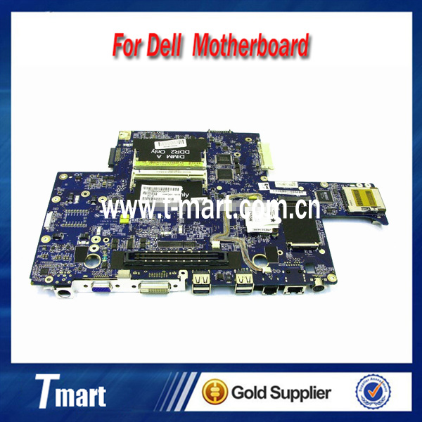 100% working Laptop Motherboard for Dell 17.1