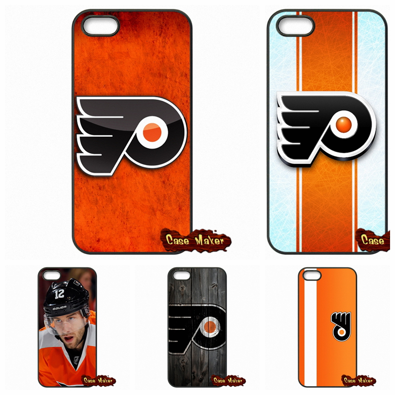 Philadelphia Flyers Hockey Team Cases Cover For HTC One X S M7 M8 Mini M9 A9 Plus Desire 816 820 Blackberry Z10 Q10(China (Mainland))