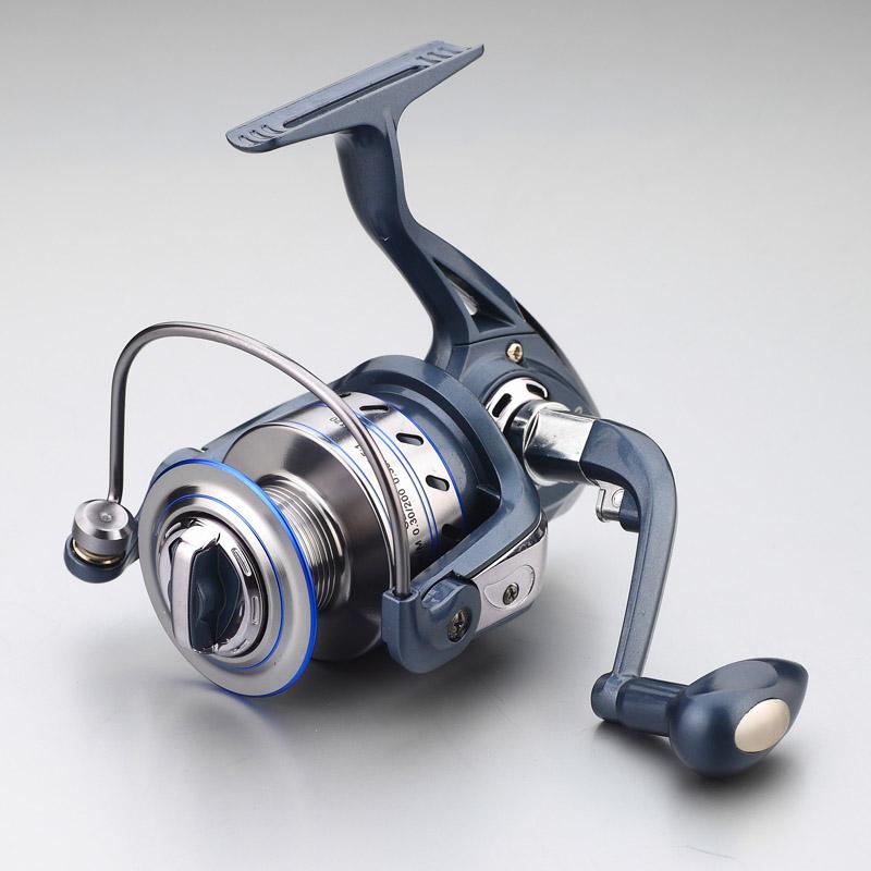 Free shipping 12+1 bearings,Metal rocker, metal gapless fish reel, fishing reels, raft wheel, lures fishing wheel Angeles Reels